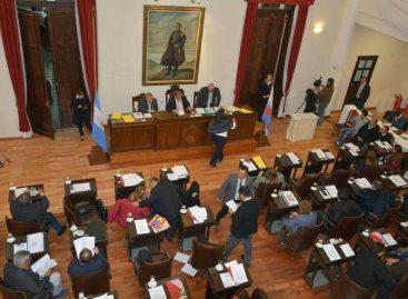 El PJ vuelve a la carga por la enmienda constitucional en extraordinarias