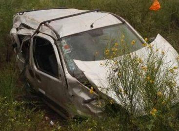 Los muertos por accidentes viales en 2016 fueron 70