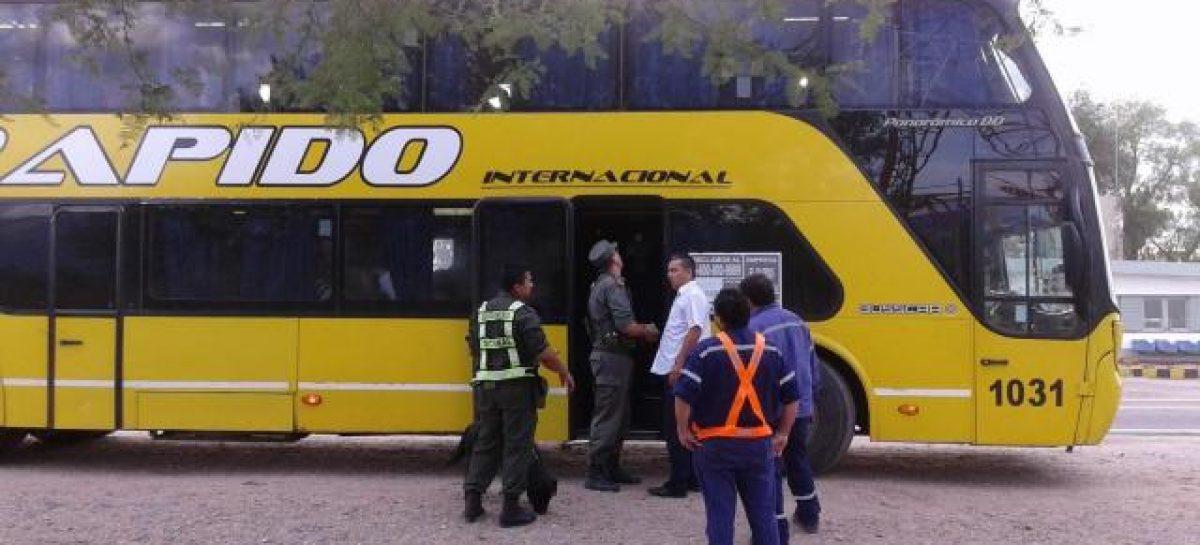 Rescatan en La Rioja víctima de trata de personas