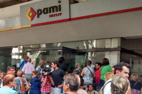 PAMI cambia política de entrega de medicamentos a jubilados