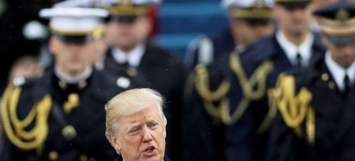 China busca evitar una guerra comercial con Estados Unidos