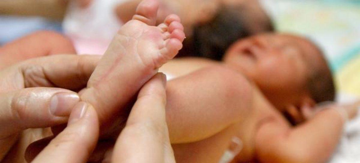 La tasa de mortalidad infantil sigue arriba de la media nacional