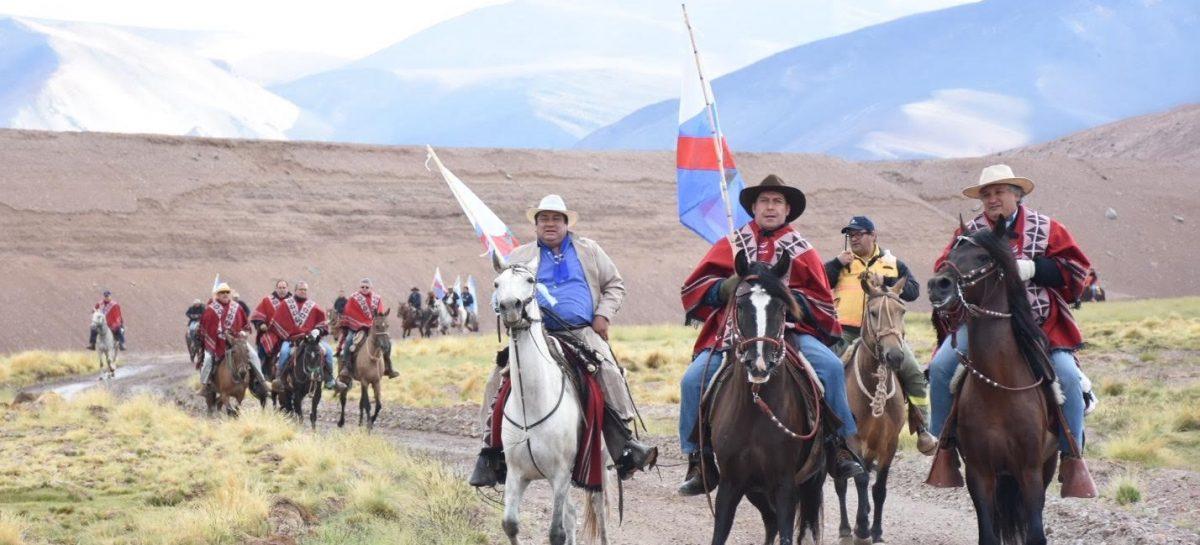 Finalizó otra exitosa reedición de la Expedición Zelada – Dávila