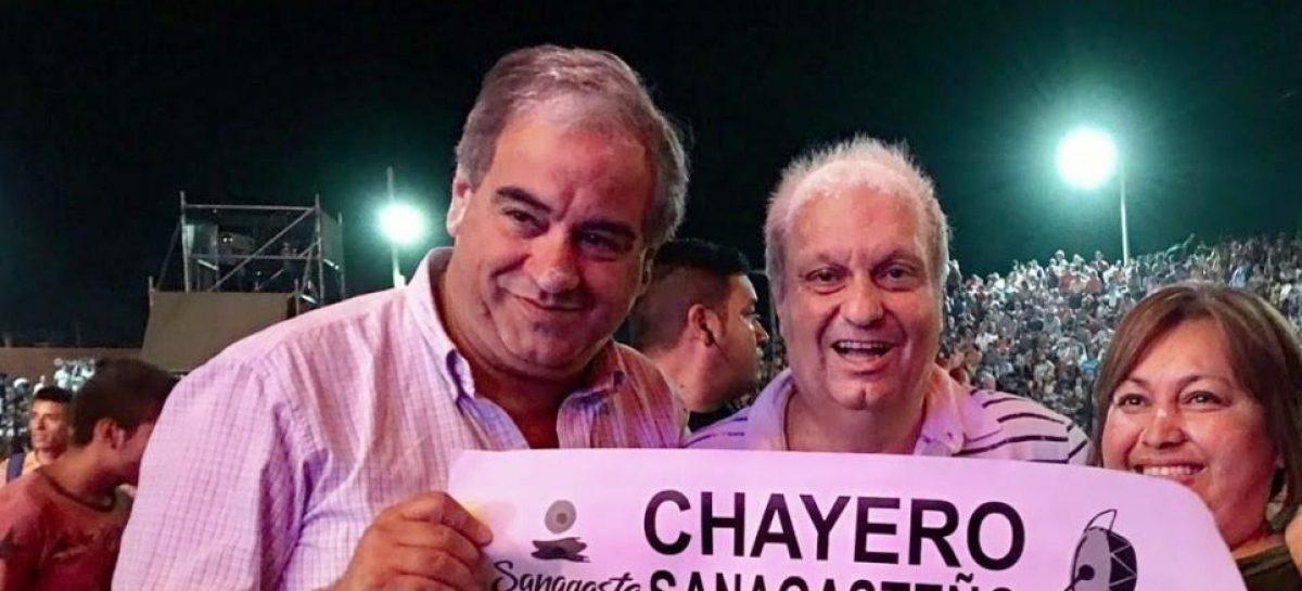 Fuerza Cívica cuestionó 'vacío oficial' a ministros nacionales