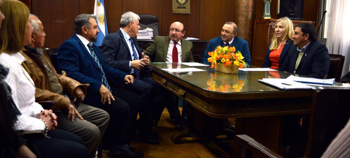 El Tribunal Electoral aprobó la consulta popular por Guandacol