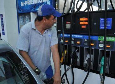 En Capital la nafta premium ya se ubica en $24