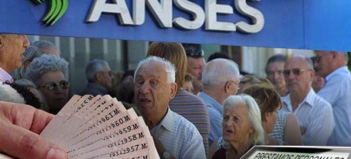 Como son los créditos para jubilados y beneficiarios de AUH