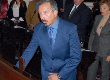 La candidatura a senador de Carlos Menem sigue firme