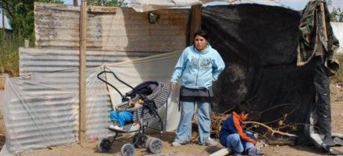 El 59% de la población infanto-juvenil argentina es pobre