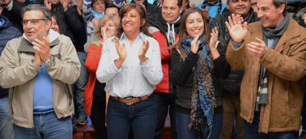 Se recalienta la campaña: El PJ enfoca sus críticas en Martínez