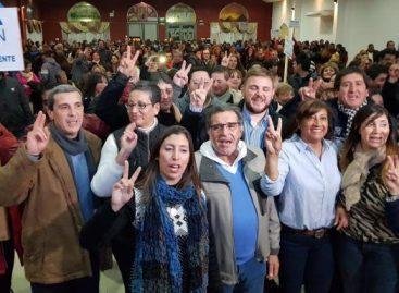 Beder acusó a Macri de buscar proscribir a Menem