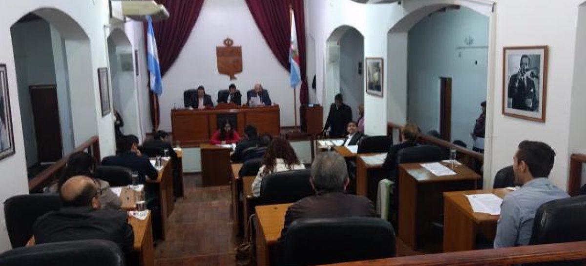 Se recrudece la interna política en el Concejo Deliberante