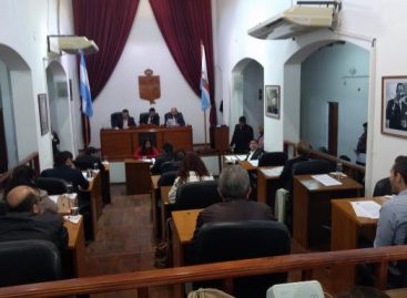 Tarifas. El PJ busca eliminar tasas municipales sobre servicios públicos