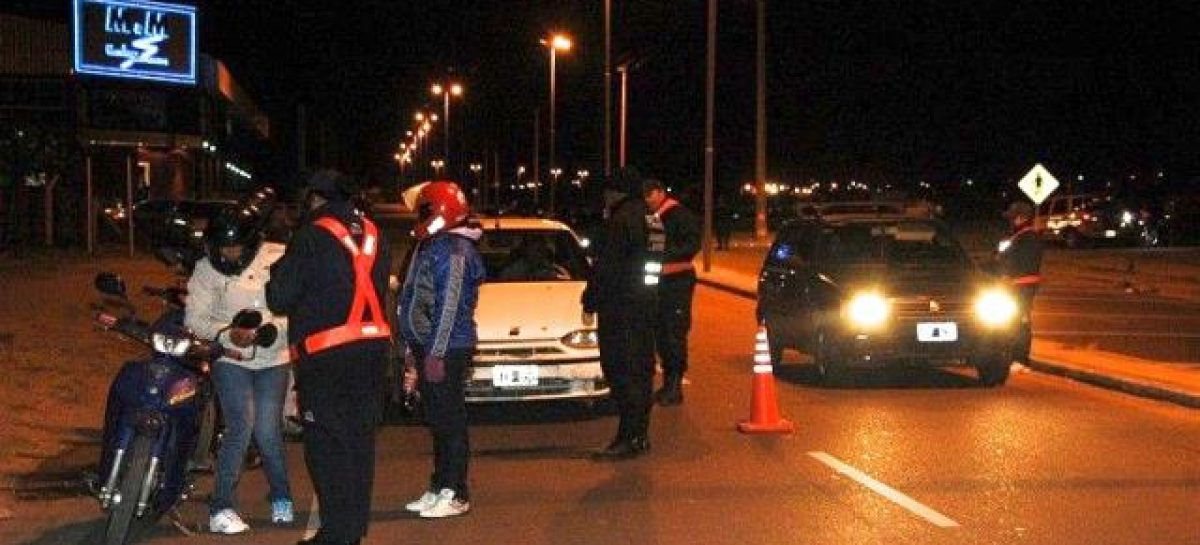 Los borrachos al volante siguen acechando calles riojanas