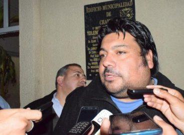 Ahora van por la suspensión del intendente Daniel Elías