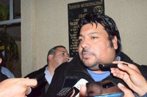Chamical. Elías suma otra denuncia por malversación de fondos
