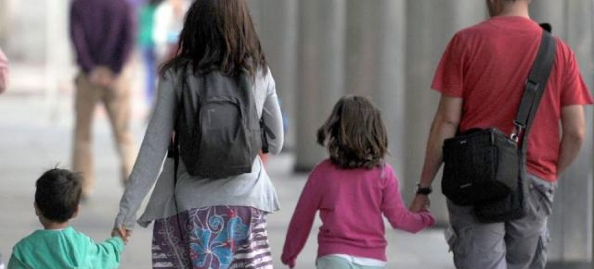 Una familia necesitó en junio $14.811 para no ser pobre