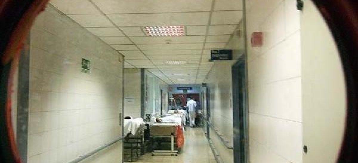 Martes sin atención en hospitales y centros de salud