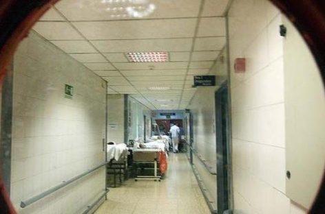 El hospital Vera Barros realizará operación de cambio de sexo