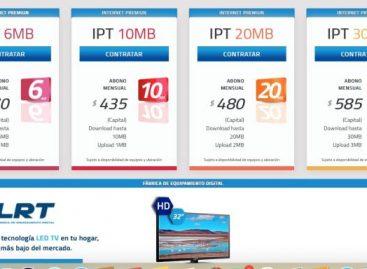 Internet para Todos actualizó sus tarifas desde julio
