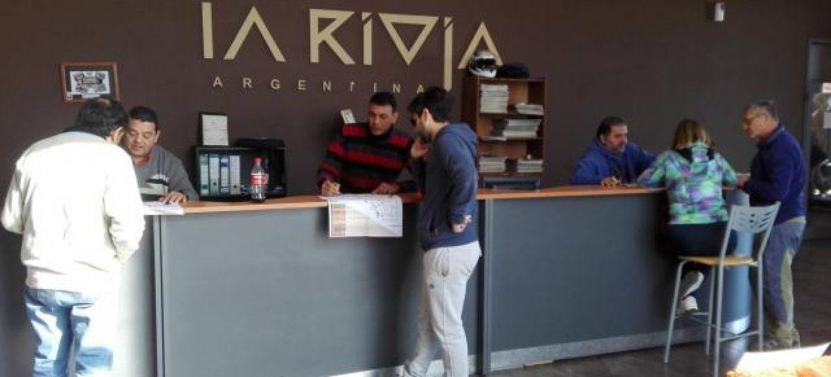 La Rioja registró muy altos niveles de ocupación hotelera