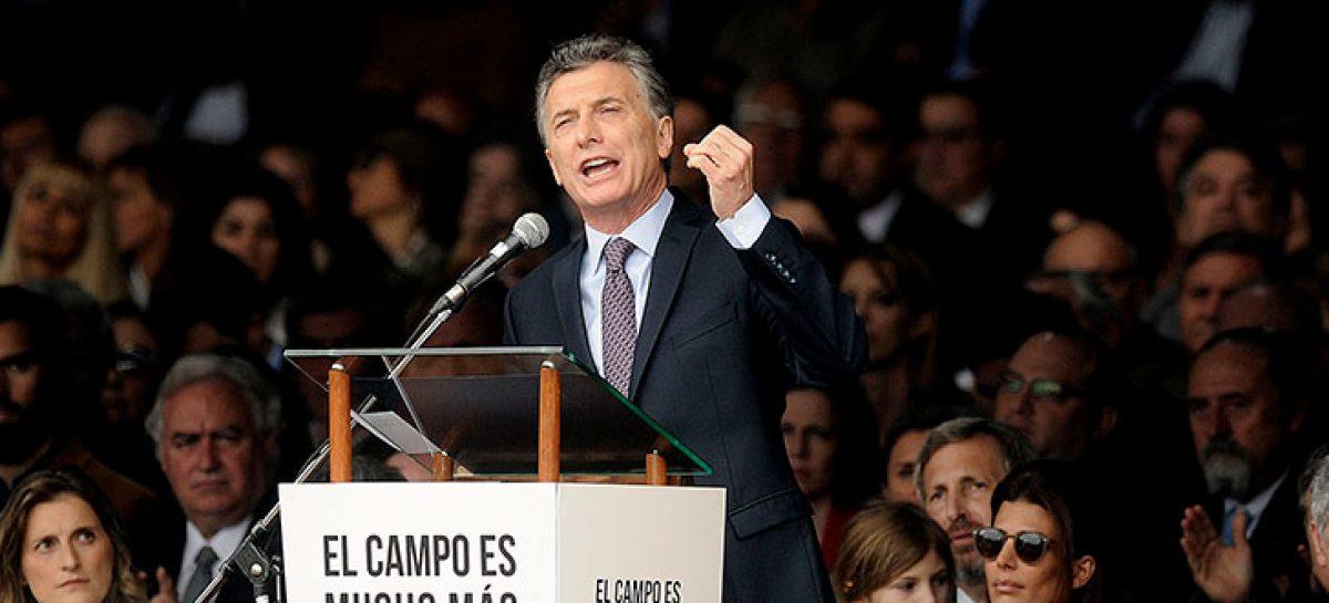 """""""Macri va por la reelección"""": La Rosada descarta el 'Plan V'"""