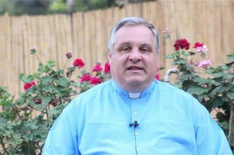 La iglesia, preocupada por la falta de seminaristas