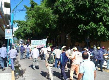 UOCRA convocó a marcha contra despidos y caída de obra pública