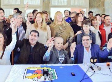 """Casas y Beder pidieron """"frenar con el voto el modelo de Macri"""""""