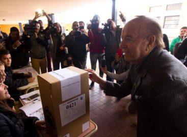El PJ minimizó otra impugnación a Carlos Menem
