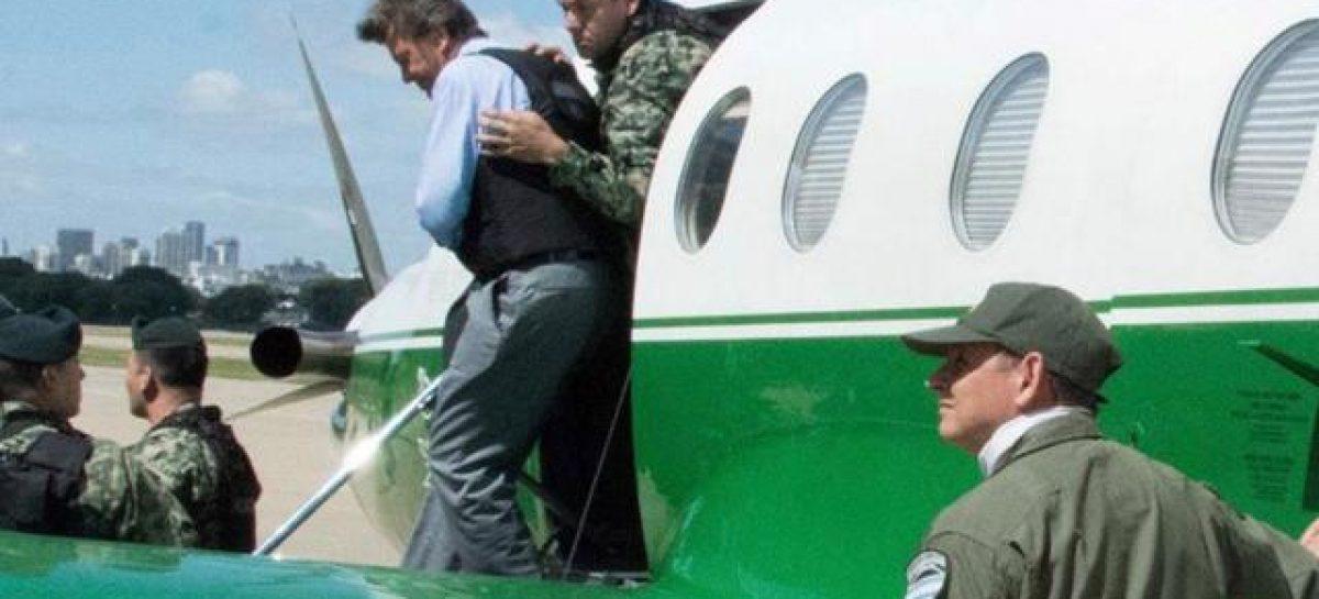 Milani continuará preso por secuestros y torturas en La Rioja