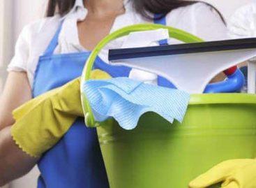 24% de aumento salarial para empleadas domésticas