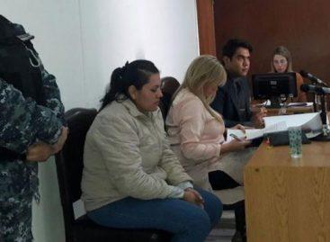 Piden 7 años de prisión para madre de beba asesinada por perros