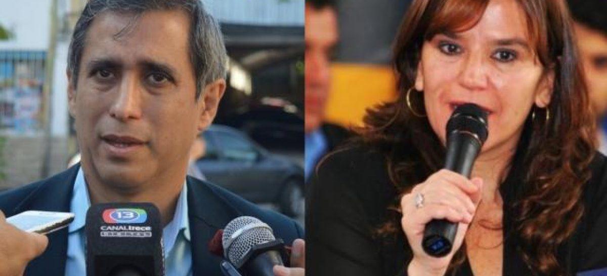 """Paredismo y Cambiemos hablan de """"golpe institucional"""" a Elías"""