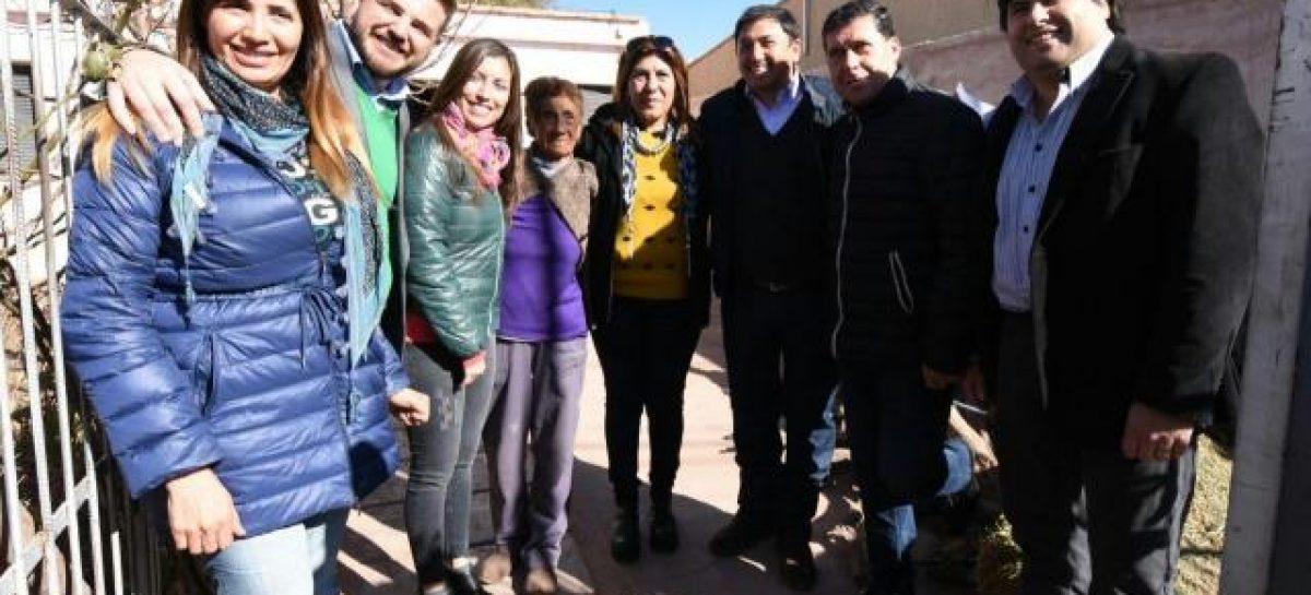 Casas comparó las impugnaciones a Menem con la Dictadura