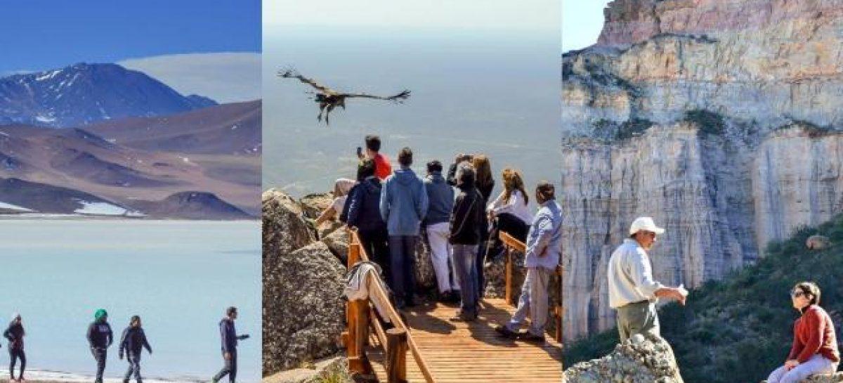 Positivo balance turístico tras la primera semana de vacaciones