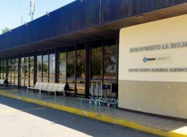 La Rioja tendrá vuelos 'low cost' La Rioja-Chilecito-Córdoba
