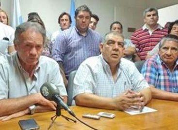 La CGT reclama fuerte aumento para los estatales riojanos