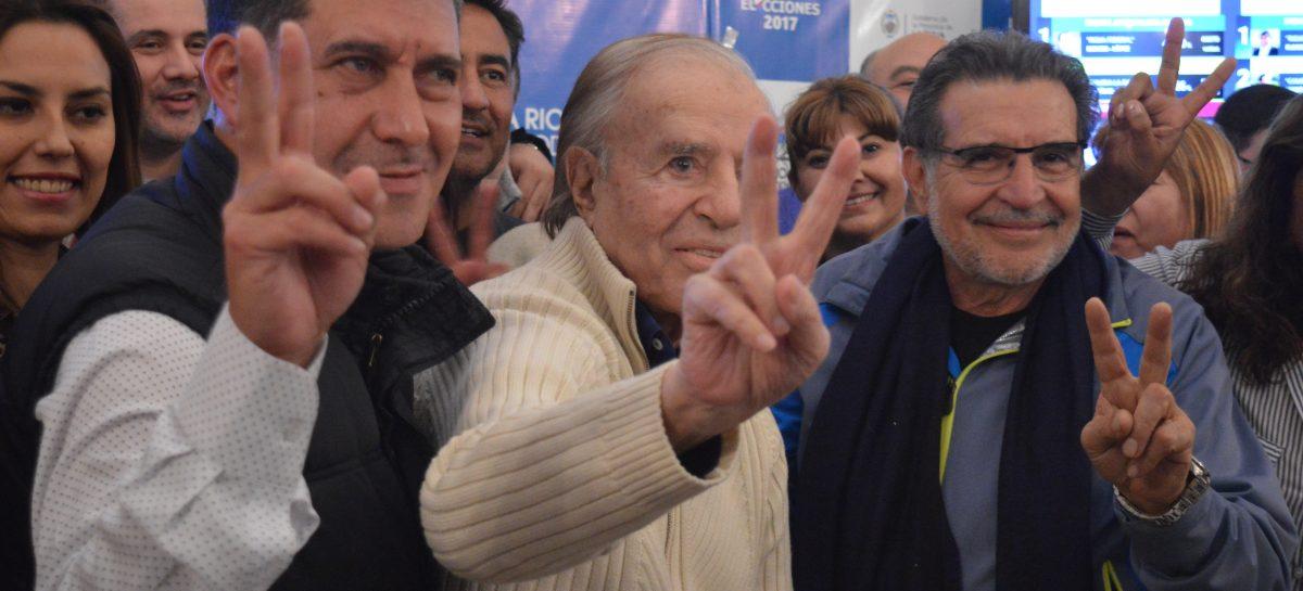 La Corte Suprema anuló fallo que impugnaba a Menem