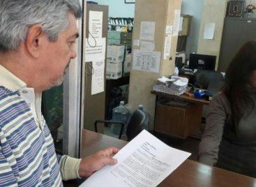 El PJ presentó una denuncia penal ante la Justicia Federal