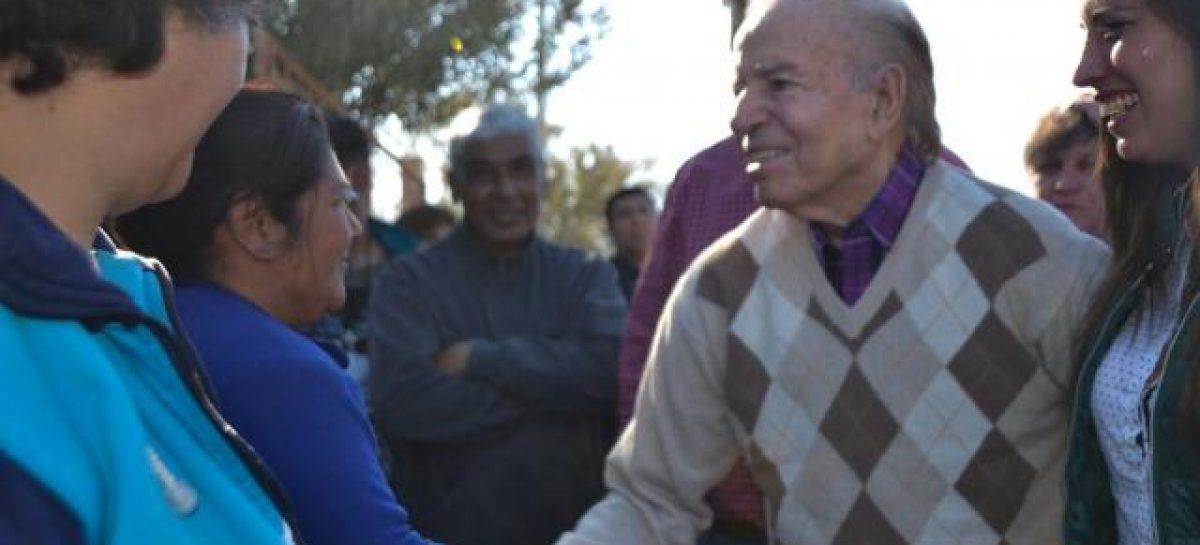 Rechazan intervención de Elisa Carrió en impugnación a Menem