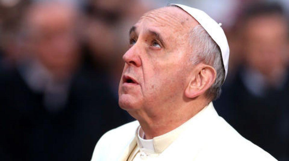 El Papa Francisco propone un pacto global para reanimar la economía