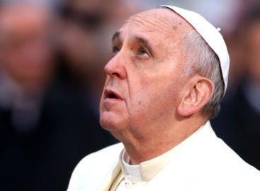 El Papa Francisco, tajante contra el aborto legal