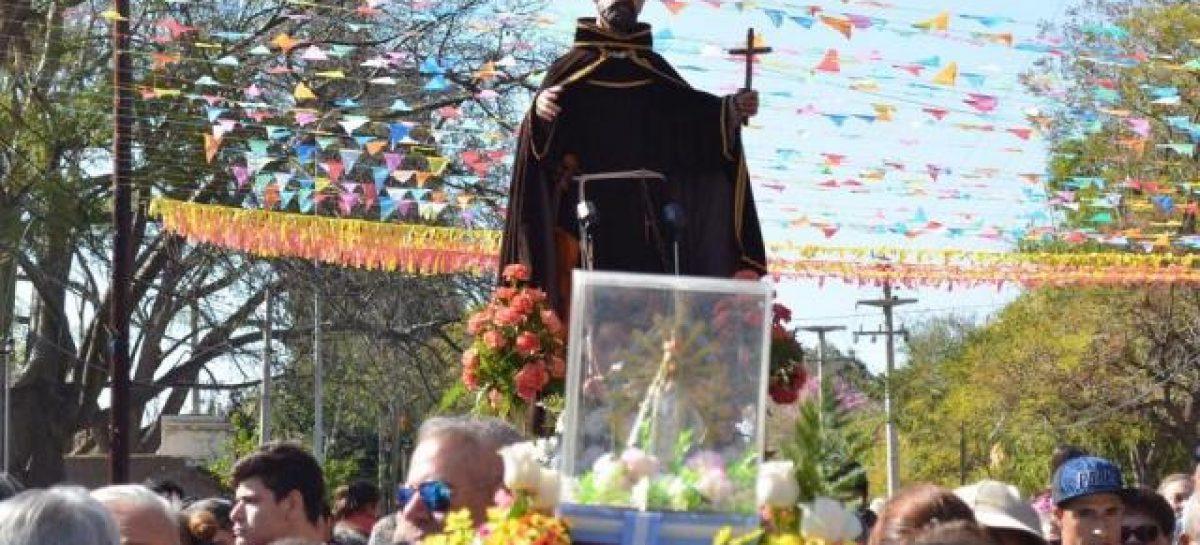 San Francisco: miles de peregrinos renovaron su fe