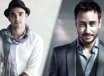 Doblete de lujo en el Superdomo: Abel Pintos y Luciano Pereyra