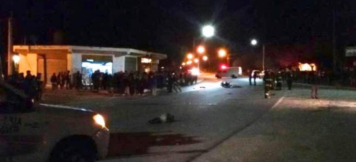 Chilecito, nuevamente epicentro de otra tragedia vial