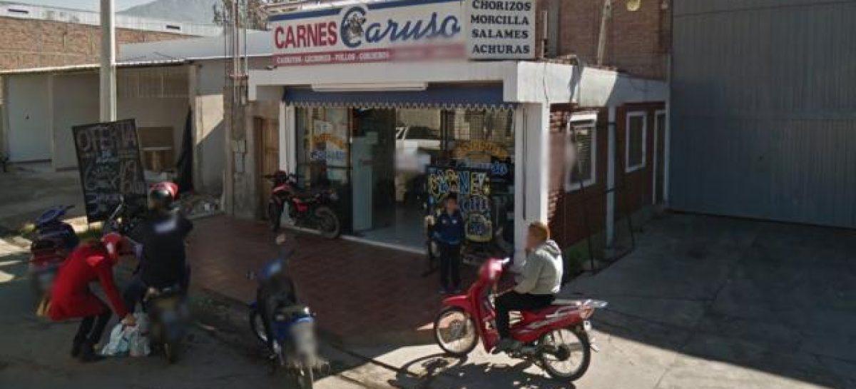 Carnicero perdió una mano al sufrir accidente con picadora