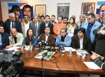 """""""Ya no corre ningún peligro la candidatura de Carlos Menem"""""""