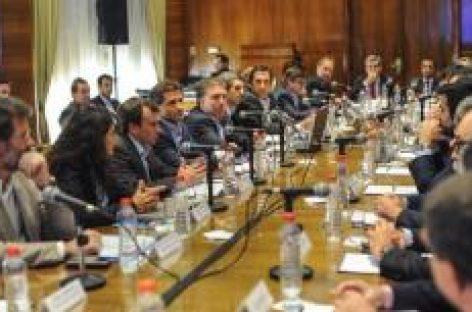 Nación y provincias acordaron plan de responsabilidad fiscal