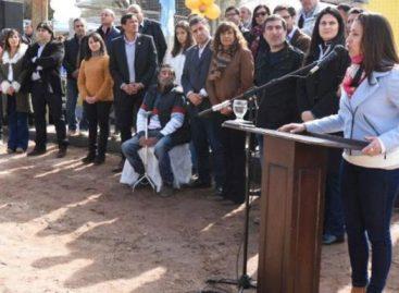 Florencia López y Silvia Gaitán, de licencia en sus municipios